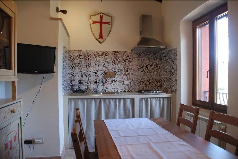 Tenuta San Savino delle Rocchette, Terni