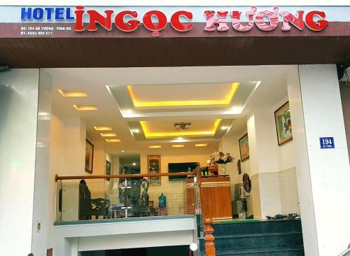 I Ngoc Huong Hotel, Nha Trang
