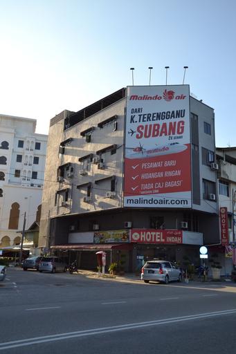 Hotel Indah, Kuala Terengganu