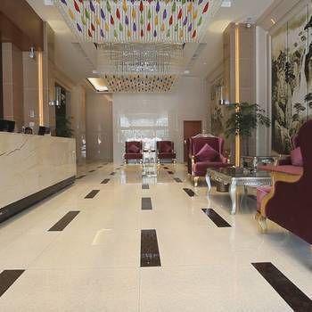 Bin Li Uptown Hotel, Yibin