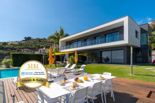 Villa Skylark by MHM, Ponta do Sol