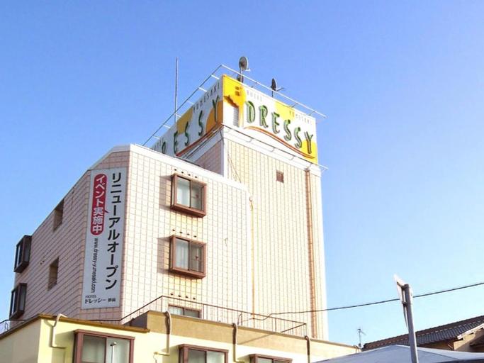 Hotel Dressy (Adult Only), Himeji