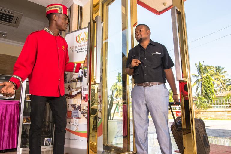 Tiffany Diamond Hotels-Mtwara, Mtwara Urban