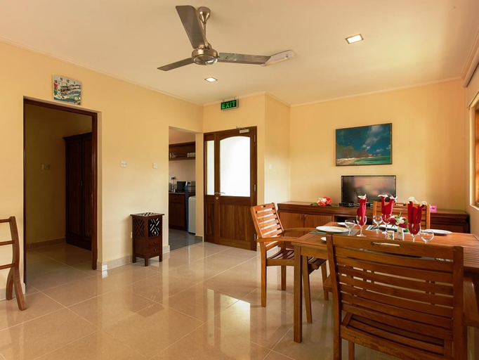 Le Relax Self Catering Apartment,