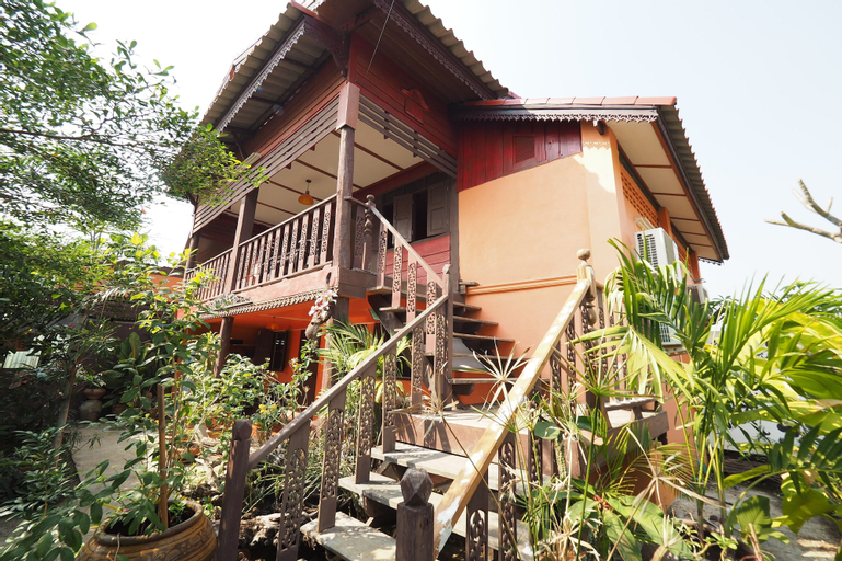 OK Sukhothai, Muang Sukhothai