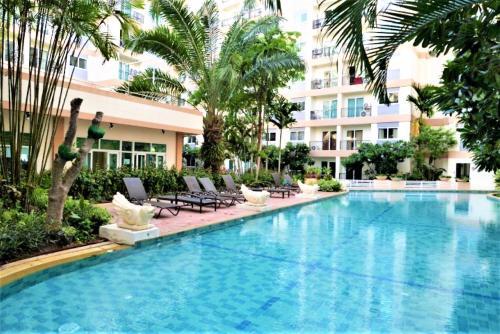 Park Lane Jomtien Resort, Pattaya