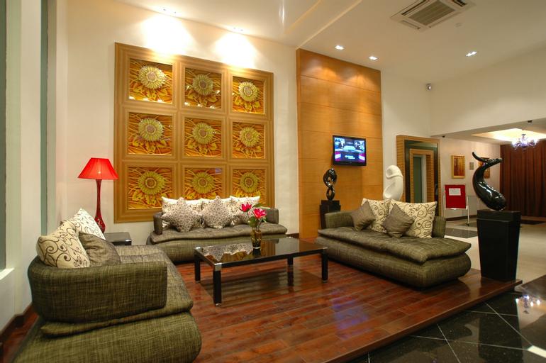 2 Inn 1 Boutique Hotel & Spa, Sandakan