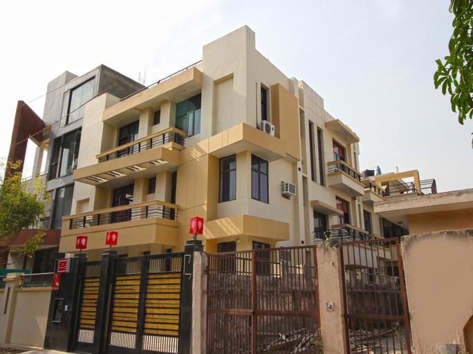 OYO Flagship 140 Noida Expressway Boulevard, Gautam Buddha Nagar