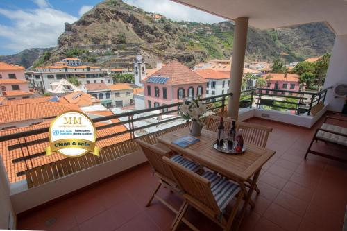 The Best Apartment by MHM, Ribeira Brava