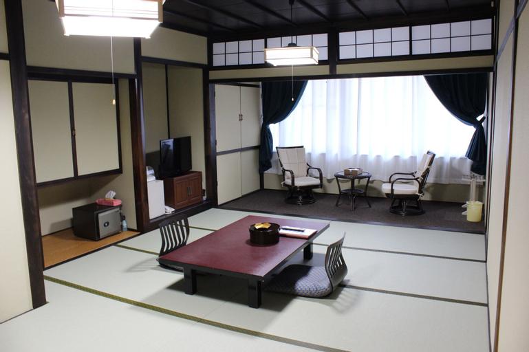 Shikisou, Hikawa