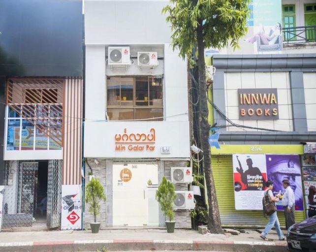 Mingalarpar Hostel, Yangon-W