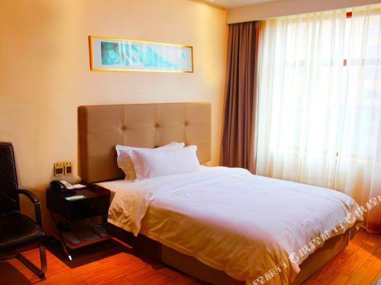 Lai Fu Shi Hotel, Anshan