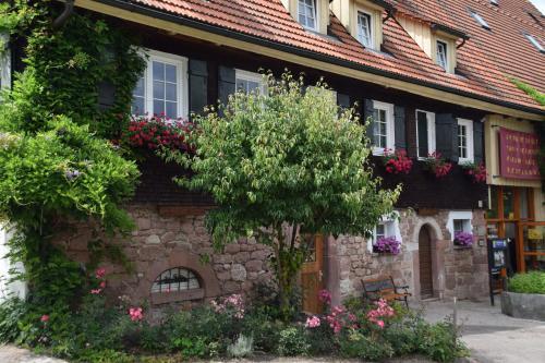 Waldknechtshof, Freudenstadt