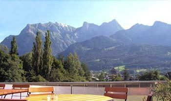 Swiss Heidi Hotel (Pet-friendly), Landquart