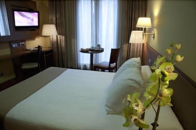 Hotel Sterling, Madrid