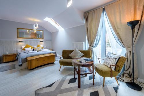 Apartament DeLuxe - 5D Apartamenty, Lubań