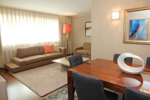 LoftAbroad Premium Apartments, Porto
