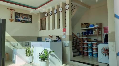 HOTEL GO ĐEN, Ninh Hải