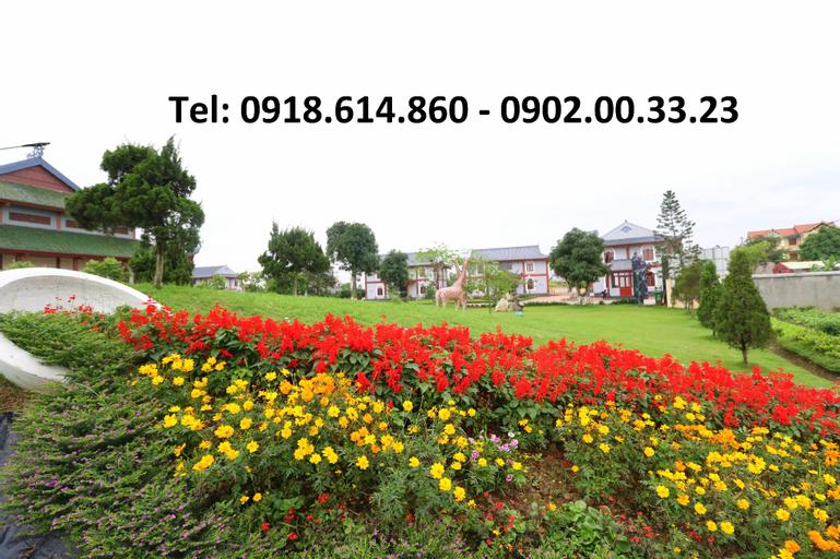 Resort Huu Bang, Kiến Thụy