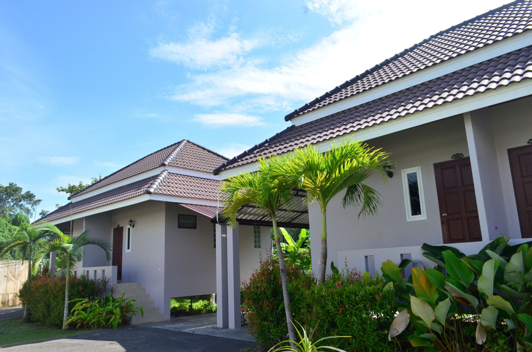 Baansuan Rimnom Resort, Muang Krabi