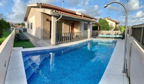 Paradise Property,Ideal para ferias ou Lua de Mel, Albergaria-a-Velha