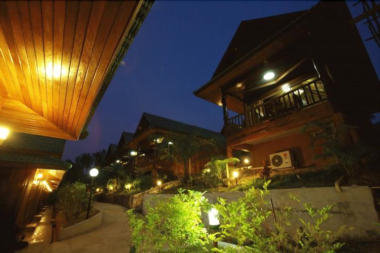 B.C. Badin Resort, Muang Ranong