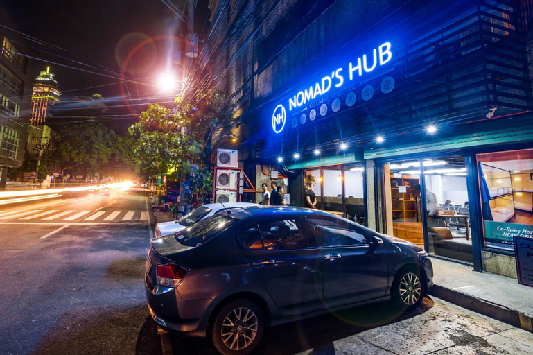 Nomad's Hub Coliving Hostel Cebu, Cebu City