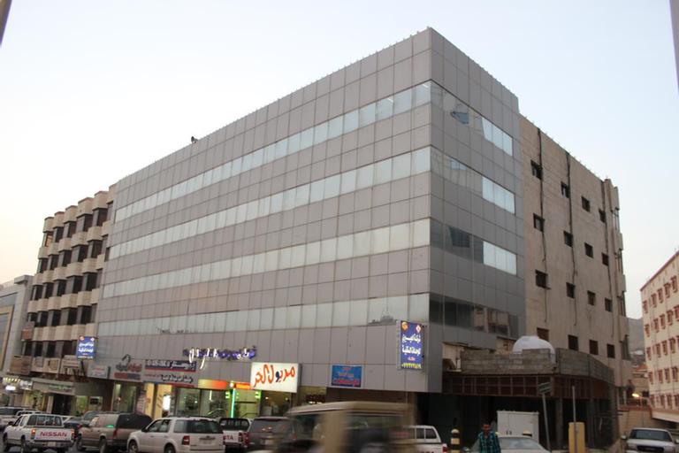 Al Eairy Apartments Al Bahah 4,