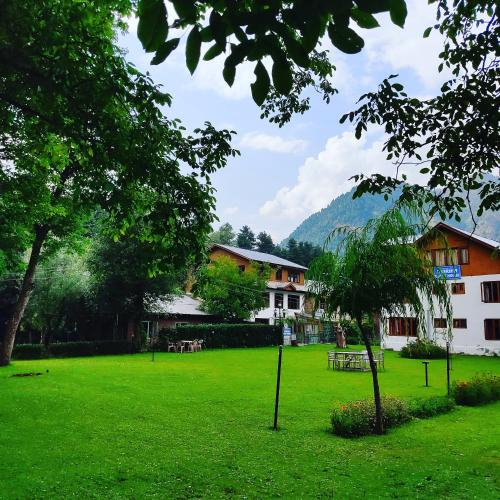 Zebrina Guest House Pahalgam, Anantnag