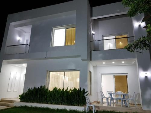 Villa Pearl, Hammamet