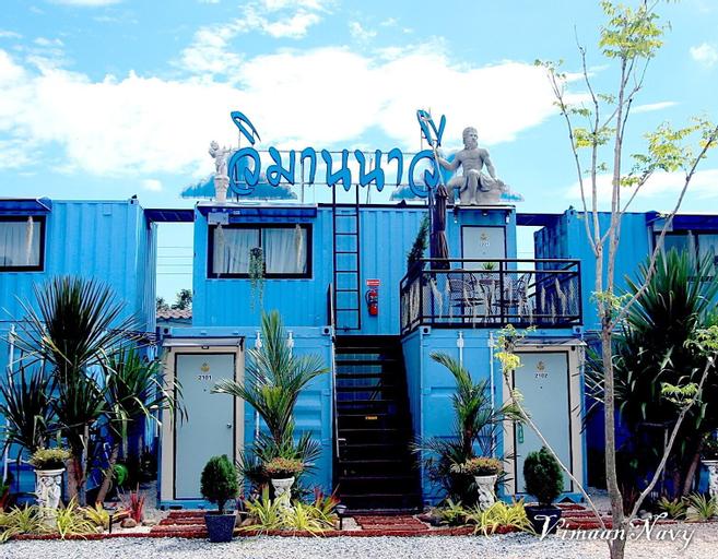 Vimaan Navy Resort, Ban Chang