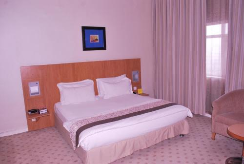 Best Premier Hotel Port Harcourt, Obio/Akp