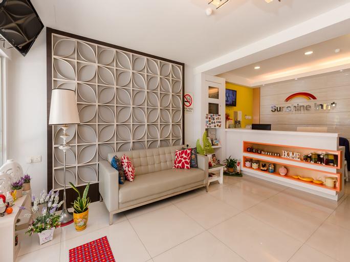 Sunshine Inn Plus, Kota Melaka