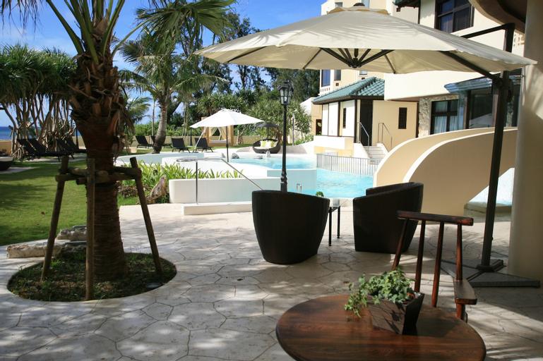 La Casa Panacea Okinawa Resort, Onna