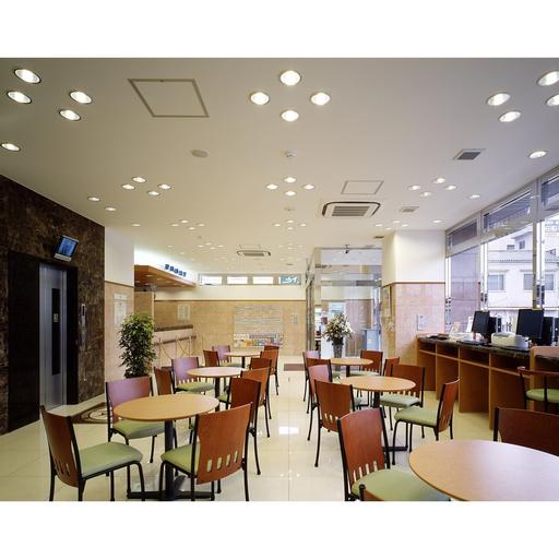 Toyoko Inn Tokyo Yamanote-sen Otsuka-eki Kita-guchi No.2, Toshima