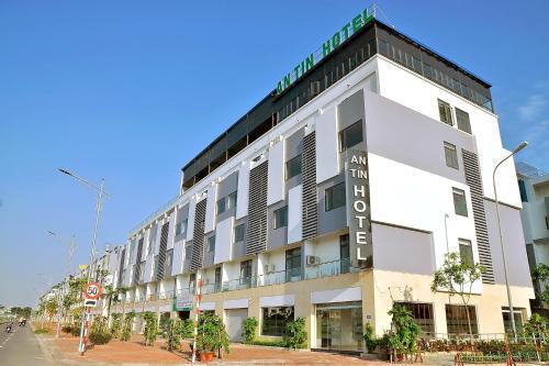An Tin Hotel, Lê Chân