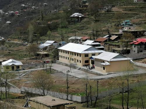Neelum Valley Hotel, Azad Kashmir