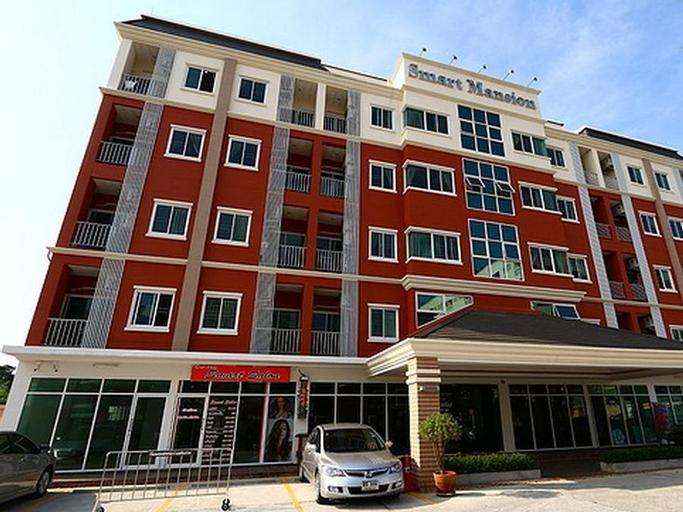 Smart Mansion, Min Buri