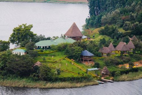 Paradise Eco-Hub, Ndorwa