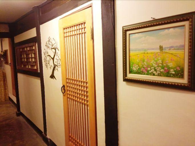 Seoul Guesthouse, Jongro
