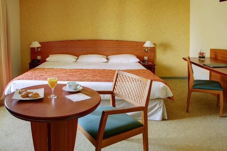 Sure Hotel by Best Western la Palmeraie, Pyrénées-Atlantiques
