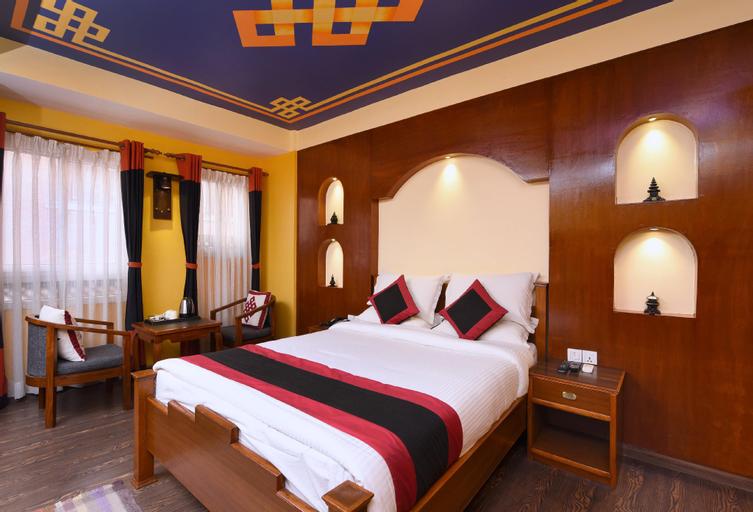 Karma Boutique Hotel Pvt. Ltd., Bagmati