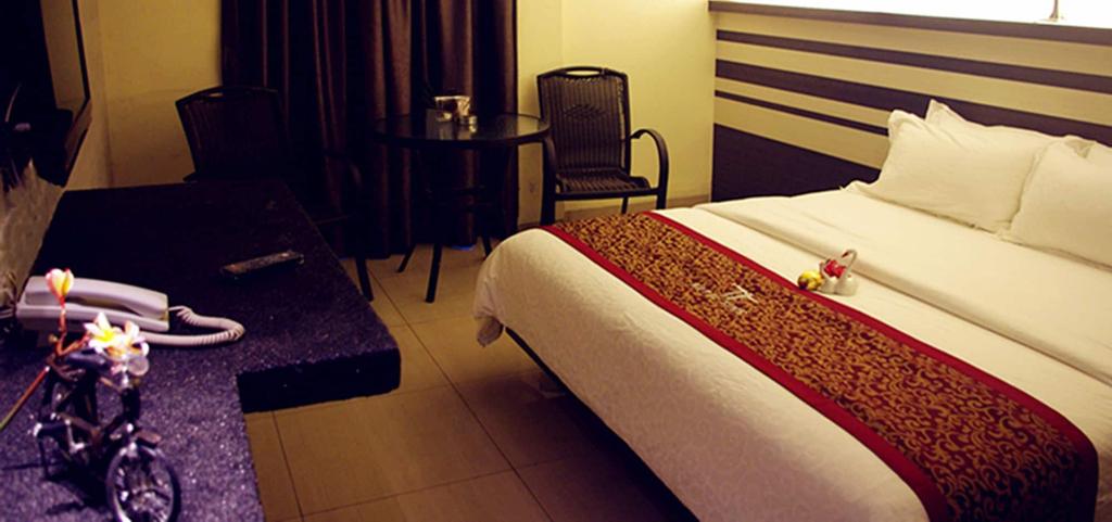 Hotel Time Johor Bahru, Johor Bahru