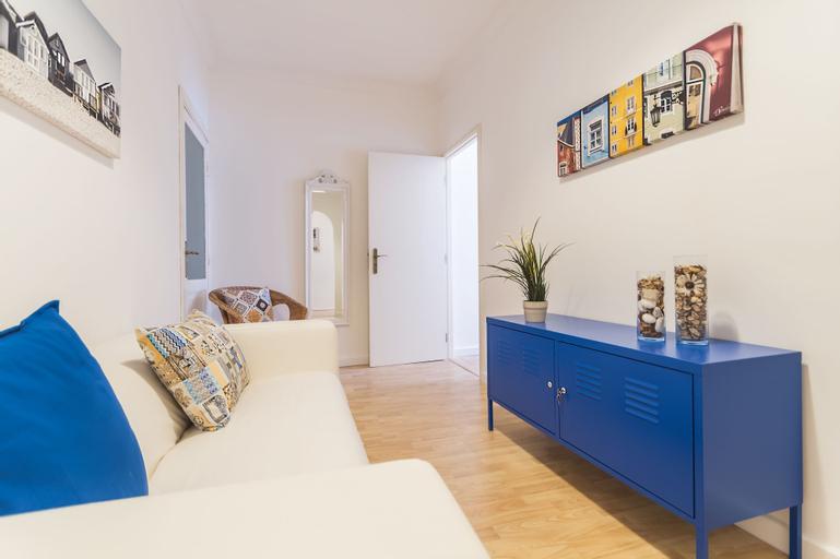 Foz do Douro Beach Apartment Apartment, Porto