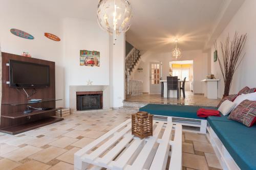 Feels Like Home Ericeira House with Sea View, Mafra