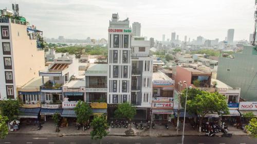 Goldwin Hotel, Sơn Trà
