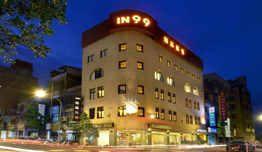 In99 Hotel, Kinmen