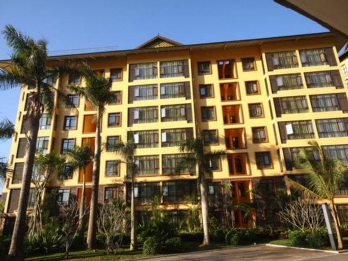 Jiasheng Shengdiyana Resort Hotel Xishuangbanna, Xishuangbanna Dai