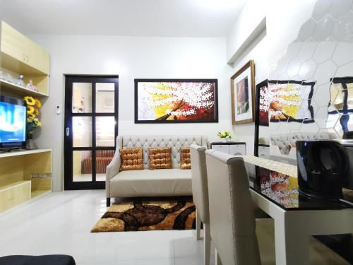 Fully Furnished Wil Tower Condo Unit, Quezon City