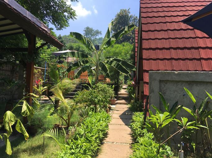 Uki Village, Lombok